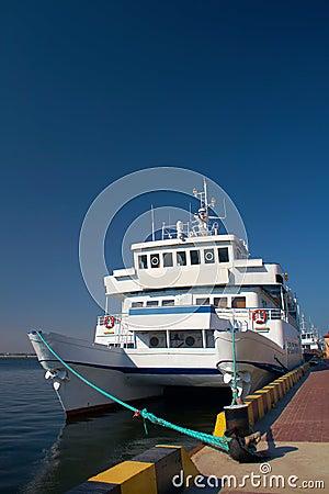 Free Catamaran Royalty Free Stock Photos - 14178938