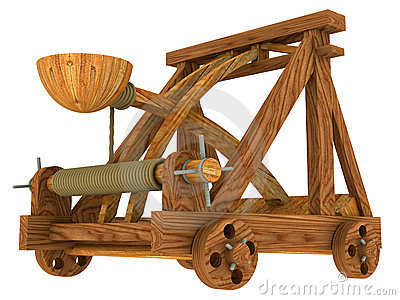 Catapult (Medieval)