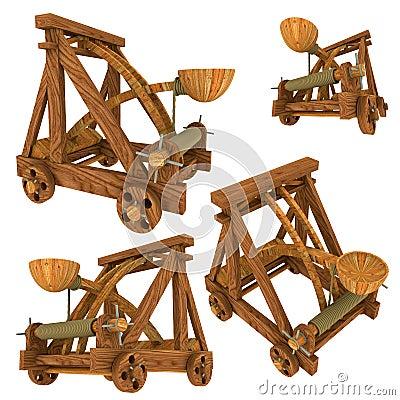 Catapult (Medieval)