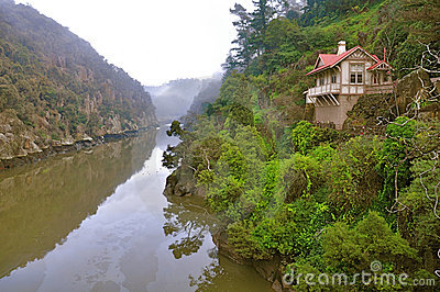 Cataract Gorge - The Cataract Gorge Reserve