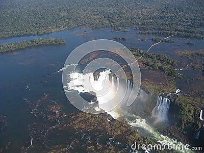 Cataratas do Iguaçu, South America