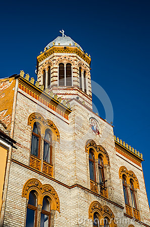 Cathedral of Brasov, Romania