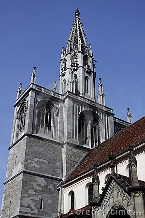 Cathedral of Constance