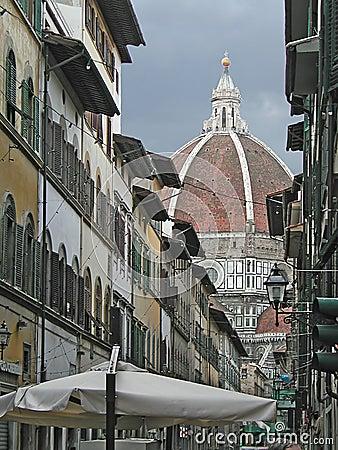 Cathedral del fiore玛丽亚s