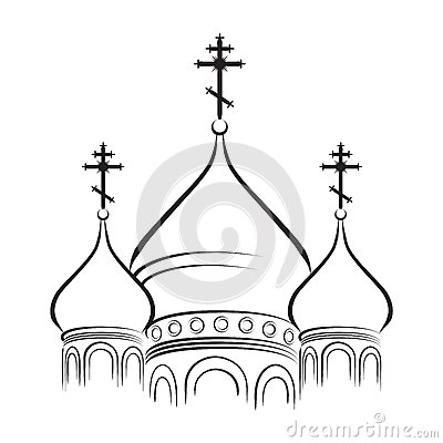 The Cathedral Domes