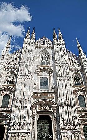 Cathedral: Duomo Di Milano