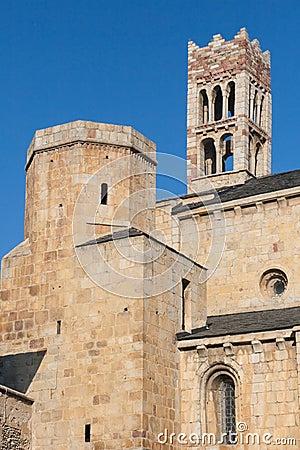 Cathedral of La Seu de Urgell