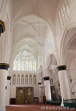 cathedral lefkosia nikosia cyprus