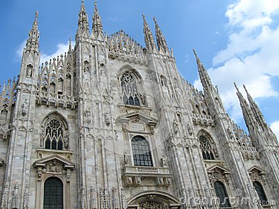 Cathedral of Milan