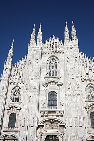 The Cathedral milano