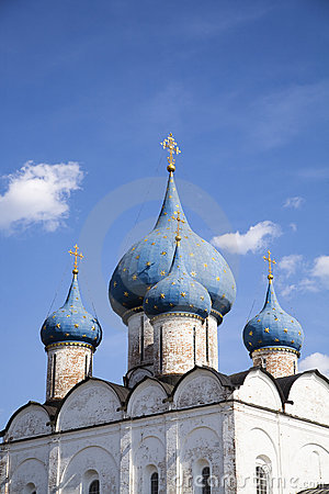Cathedral of the Nativity, Russia