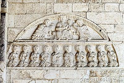 Cathedral of Osimo (Ancona)
