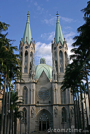 Cathedral of Padre Jose Anchieta