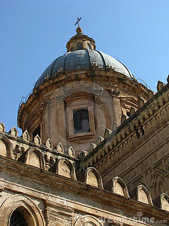 Cathedral of Palermo