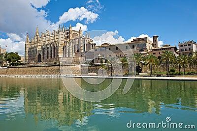Cathedral Palma de Majorca