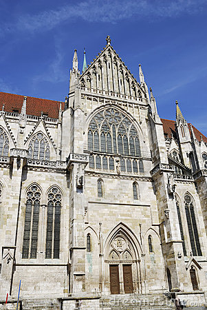 Cathedral of Regensburg