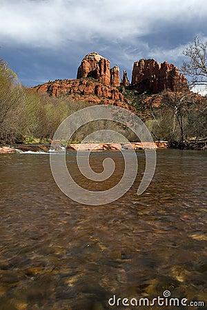 Cathedral Rock - Sedona Arizona