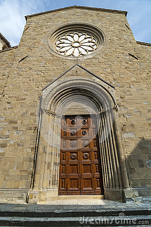Cathedral of Sansepolcro