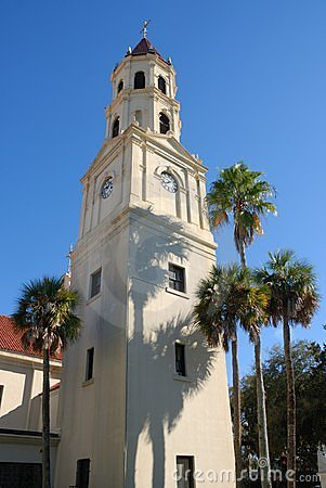 Cathedral of St. Augustine