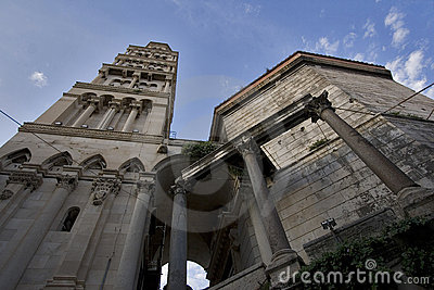 Cathedral St Domnius, Split