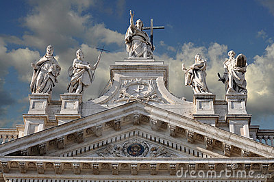 Cathedral of St. John (Rome)