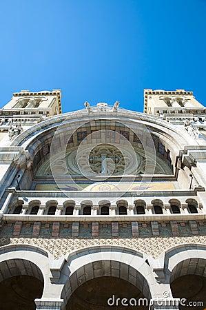 Cathedral of St. Vincent de Paul, Tunis