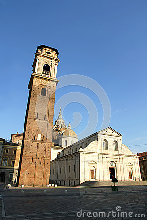 Cathedral of Torino