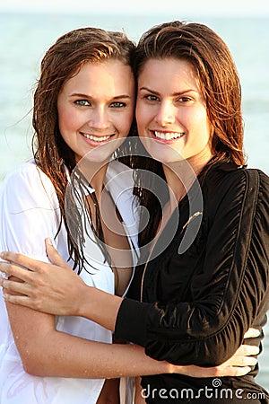Catherine and Ashley 7