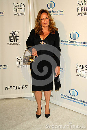 Catherine Bach Editorial Stock Image