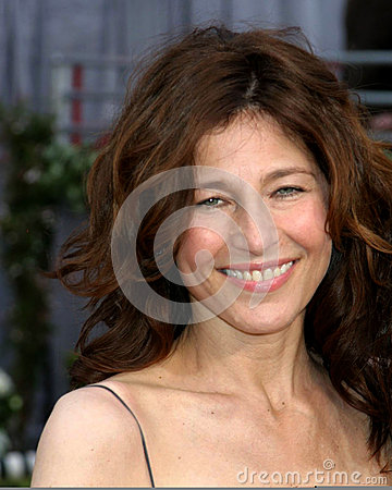 Catherine Keener Editorial Stock Image