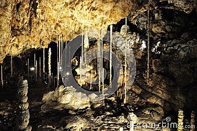 Catherine s cave
