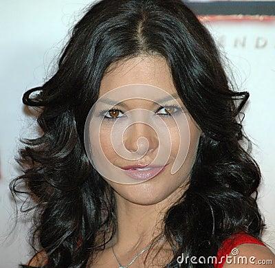 Free Catherine Zeta-Jones Stock Image - 8003431