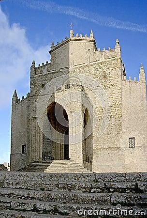 Catholic cathedral 5