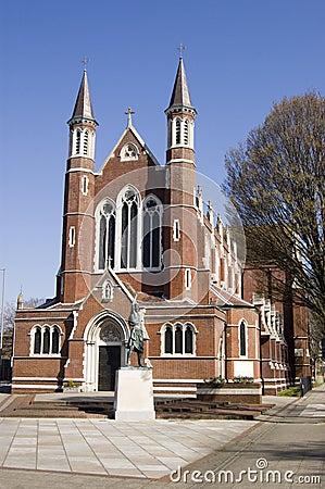 Catholic Cathedral, Portsmouth