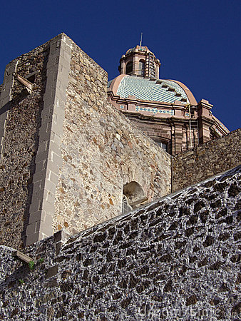 Catholic Church-San Miguel De Allende