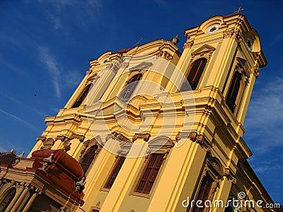 Catholic Dome 3 - Timisoara, Romania