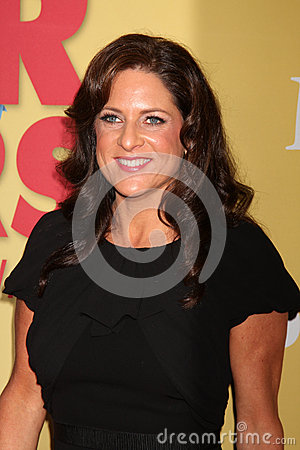 Cathy Schulman arrives at the City of Hope s Music And Entertainment Industry Group Honors Bob Pittman Event Editorial Photography