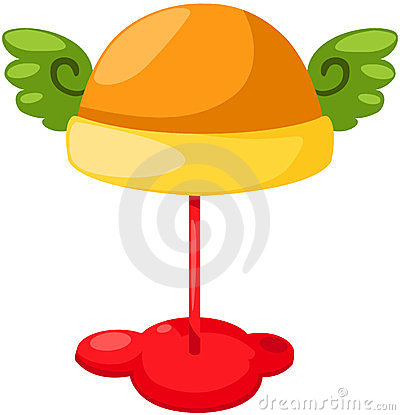 Catoon hat