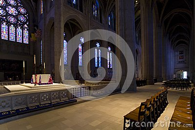 Grace Cathedral a San Francisco