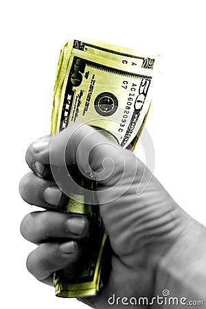 Catturi i soldi e l esecuzione
