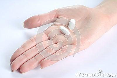 Catturi le pillole