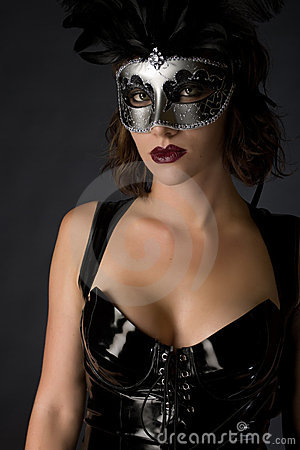 Catwoman Carnival