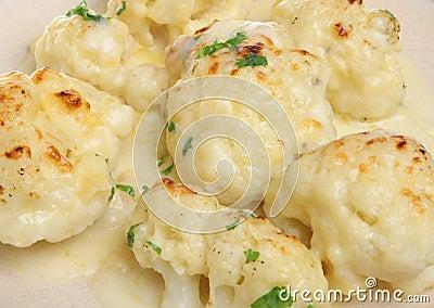 сыр cauliflower