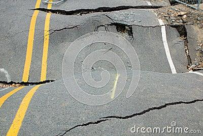 A causa della violazione di tecnologia nella costruzione del ro