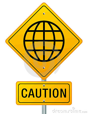 Caution World