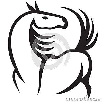 Cavalo bonito