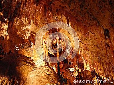 Cave Tourism