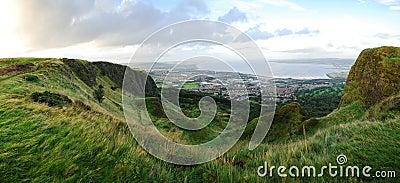Cavehill, Belfast