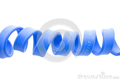 Cavo di serie del blu del computer di ata