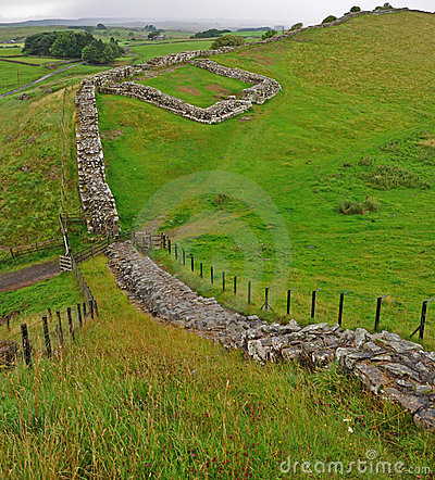 Cawfields Milecastle, Hadrian s Wall